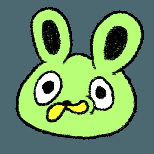 RabbitPool - Sticker 14