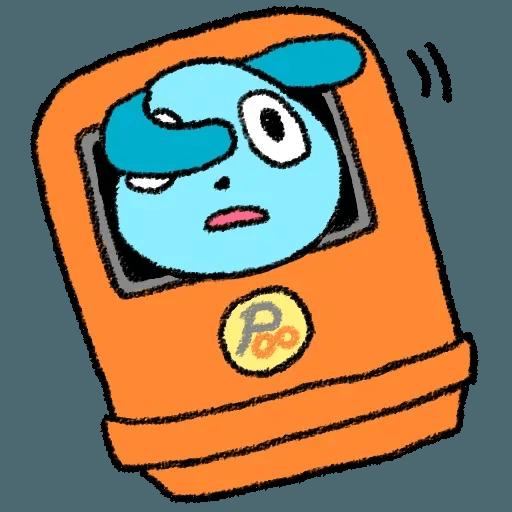 RabbitPool - Sticker 17