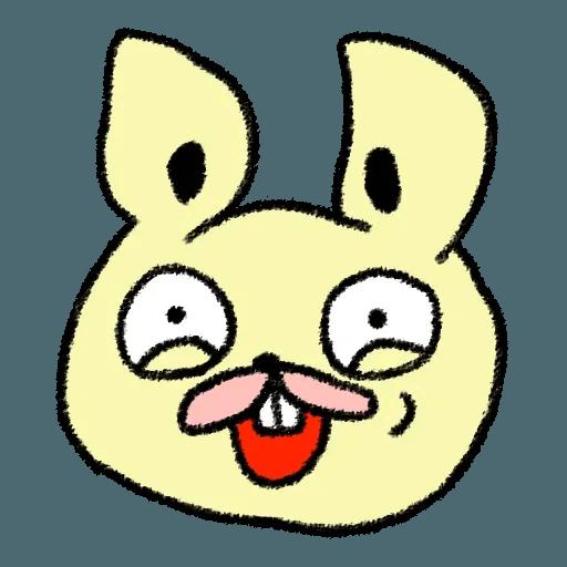 RabbitPool - Sticker 8