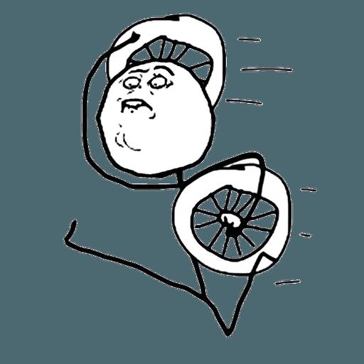 Marmok Stickers fan pack 3 - Sticker 11