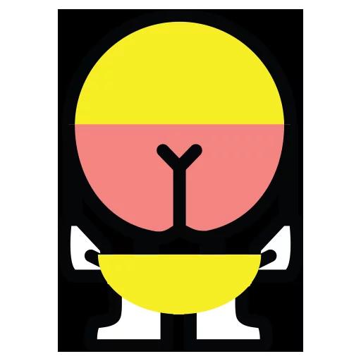連登 - Sticker 5