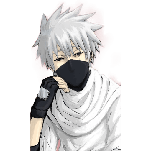 Kakashi - Sticker 7