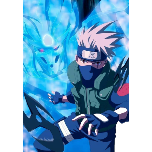 Kakashi - Sticker 5