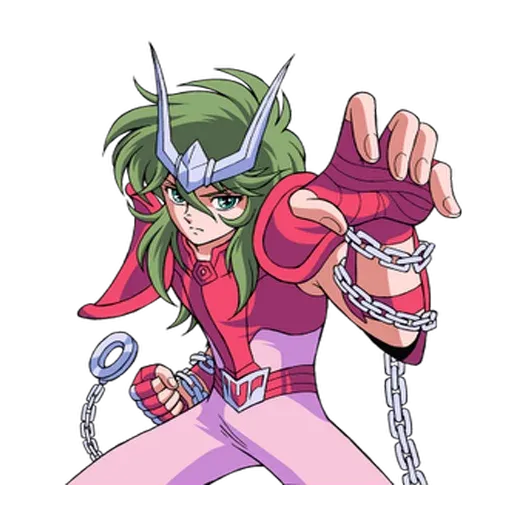Saintseiya - Sticker 14