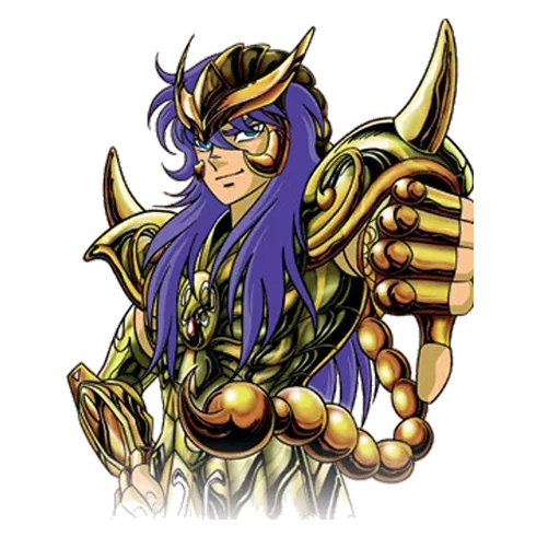 Saintseiya - Sticker 6