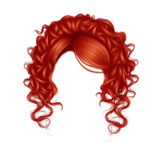 Hair Masks - Sticker 3