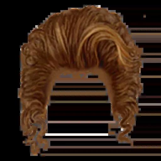 Hair Masks - Sticker 8