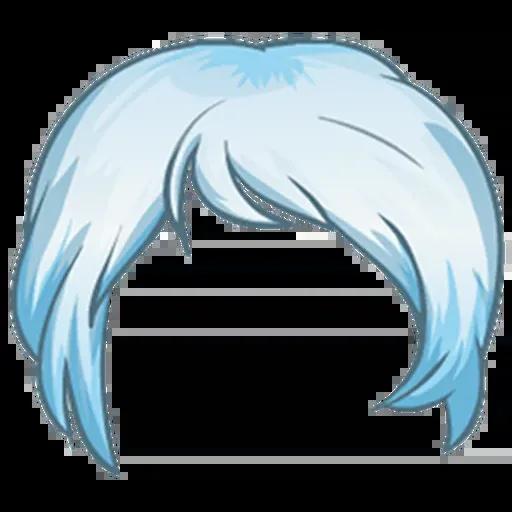 Hair Masks - Sticker 15