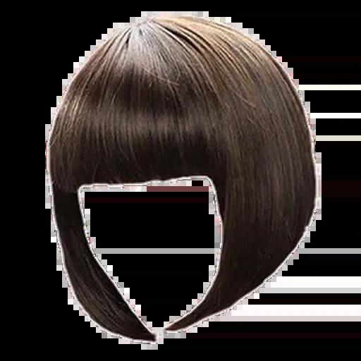 Hair Masks - Sticker 22