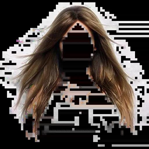Hair Masks - Sticker 10