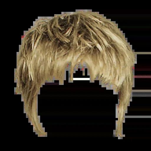 Hair Masks - Sticker 30