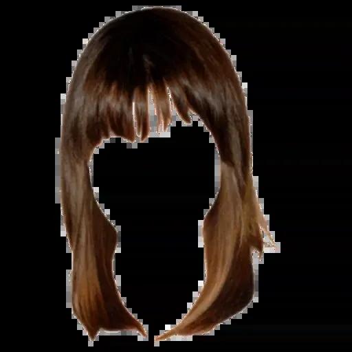 Hair Masks - Sticker 6