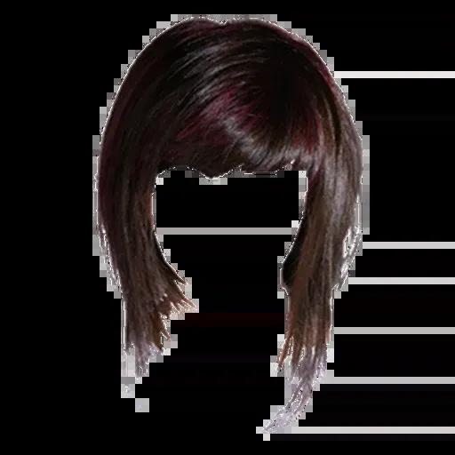 Hair Masks - Sticker 14