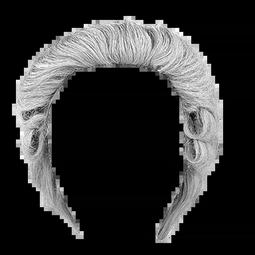 Hair Masks - Sticker 29