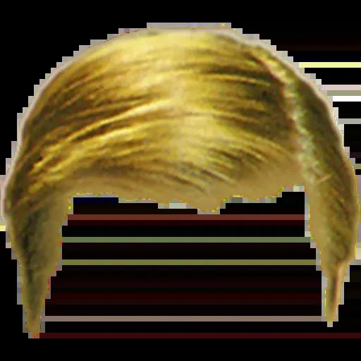 Hair Masks - Sticker 23