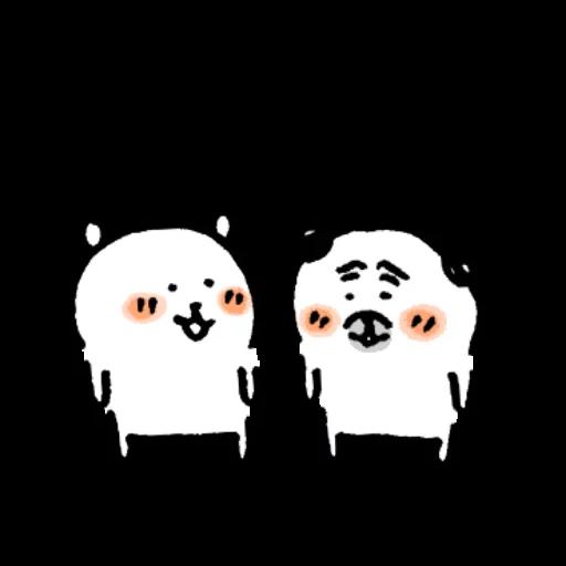 八哥 - Sticker 16