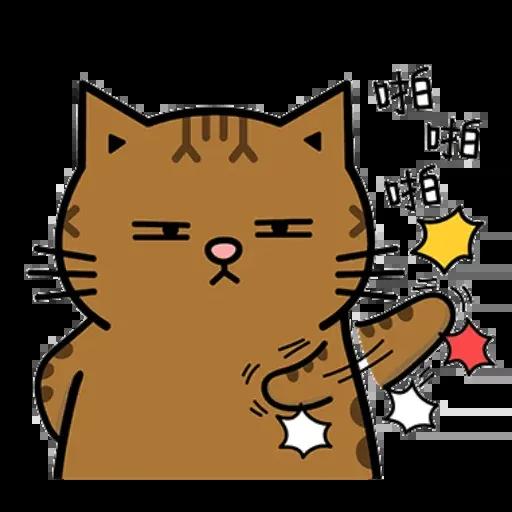 黃阿瑪 - Sticker 20
