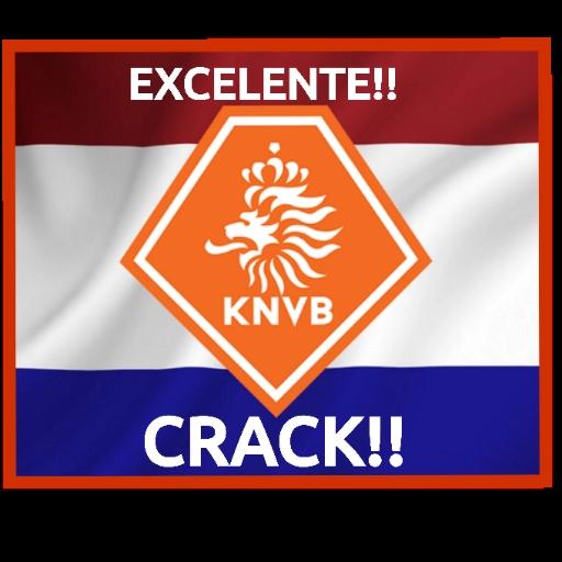 HOLANDA - Sticker 7