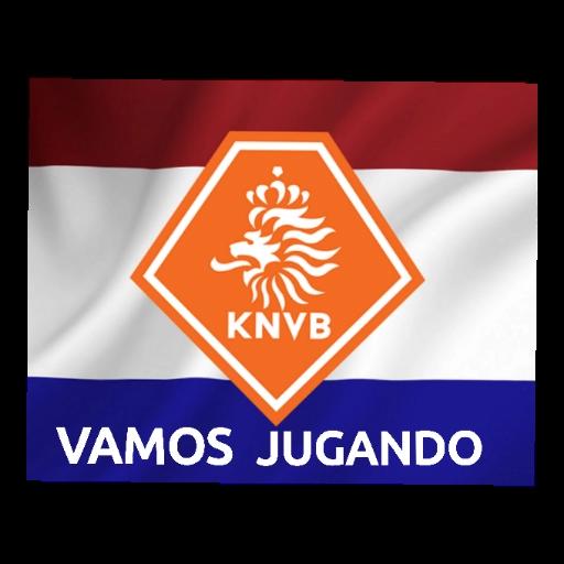 HOLANDA - Sticker 6