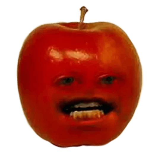 Annoying Orange - Sticker 10