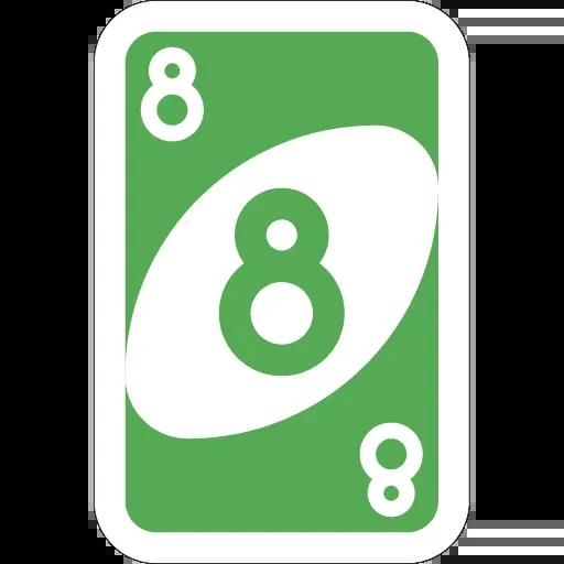 Uno2 - Sticker 14