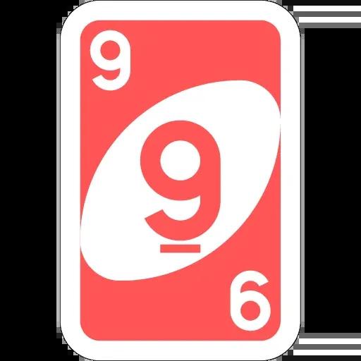 Uno2 - Sticker 19