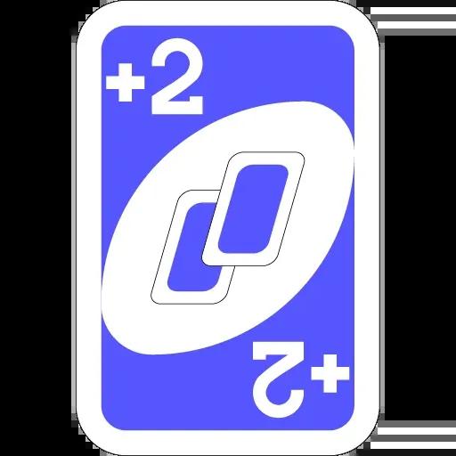 Uno2 - Sticker 21