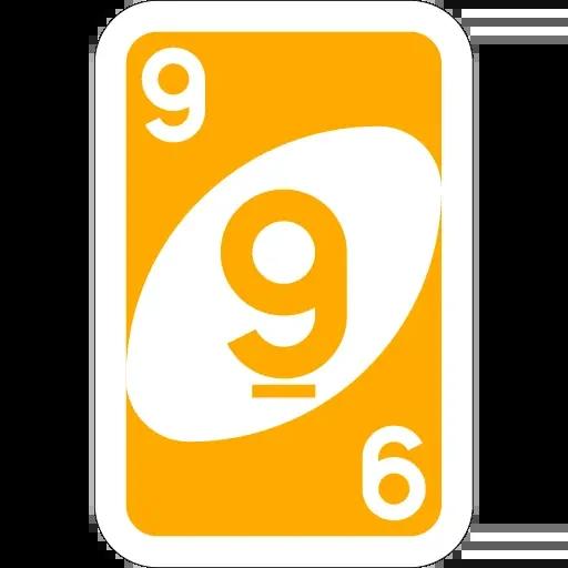 Uno2 - Sticker 20