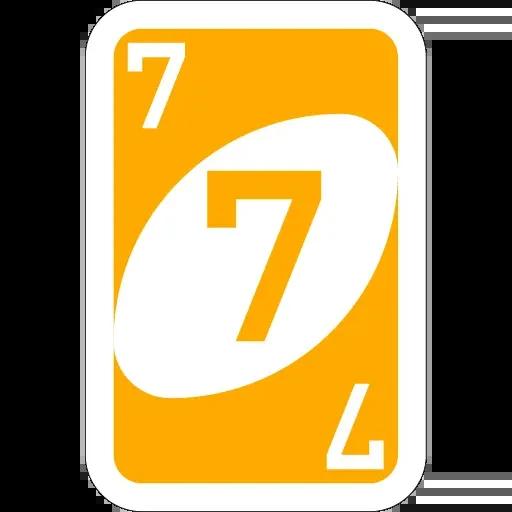 Uno2 - Sticker 12