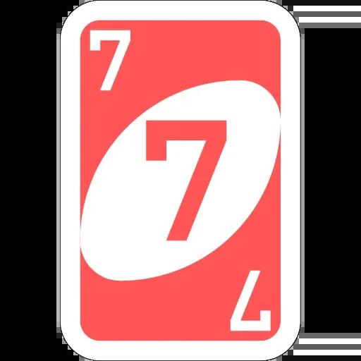 Uno2 - Sticker 11