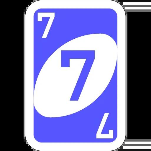 Uno2 - Sticker 9