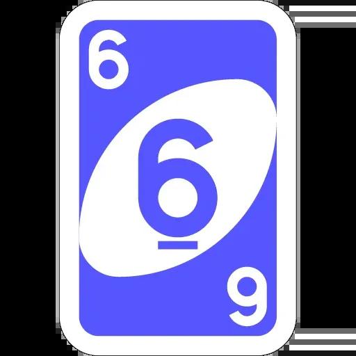 Uno2 - Sticker 5