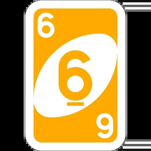 Uno2 - Sticker 8