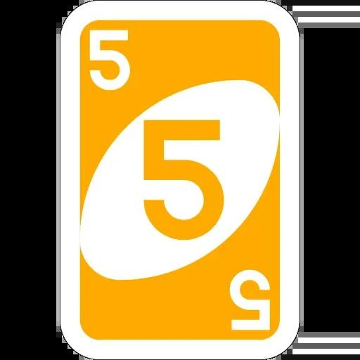 Uno2 - Sticker 4