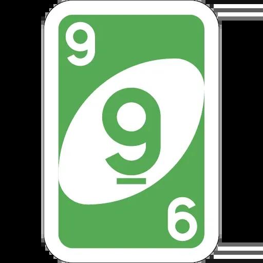 Uno2 - Sticker 18