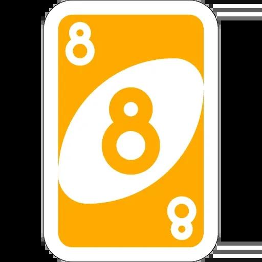 Uno2 - Sticker 16