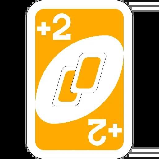 Uno2 - Sticker 24