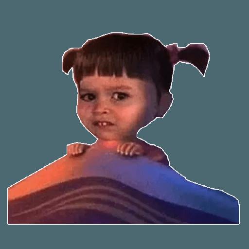 Memes en Español II - Sticker 22