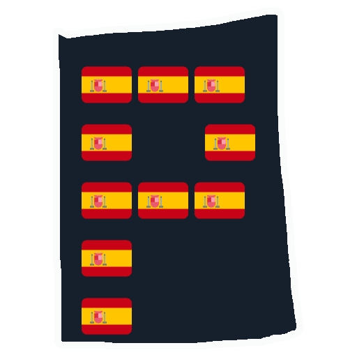 Memes en Español II - Sticker 8