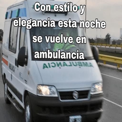 Memes en Español II - Sticker 12