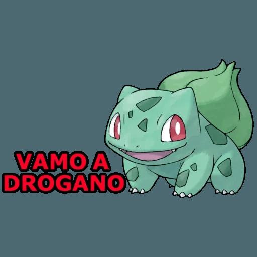 Vamo a Calmarno - Sticker 5