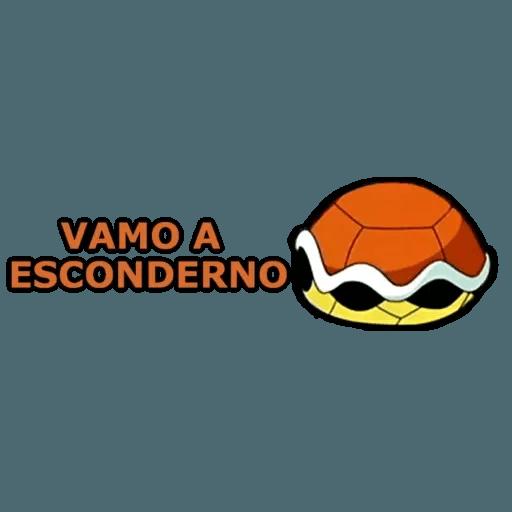Vamo a Calmarno - Sticker 8