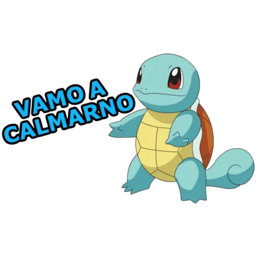 Vamo a Calmarno - Sticker 1