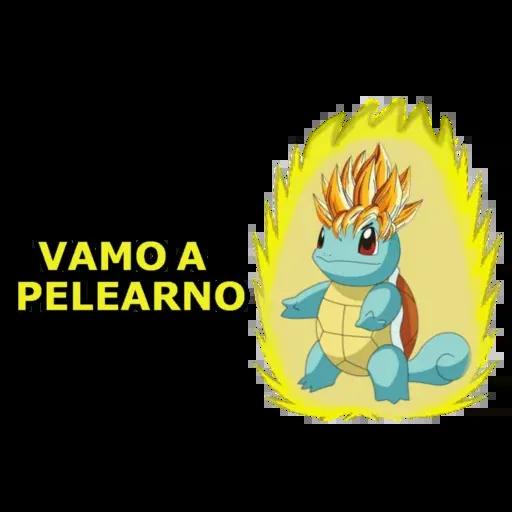 Vamo a Calmarno - Sticker 14