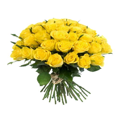 Yellow Flowers @ykinanah - Sticker 4