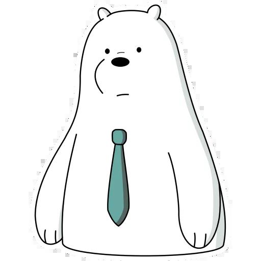 bear - Sticker 13