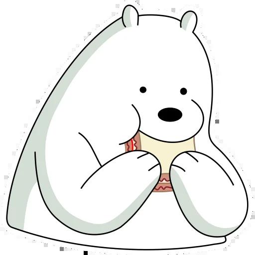 bear - Sticker 20