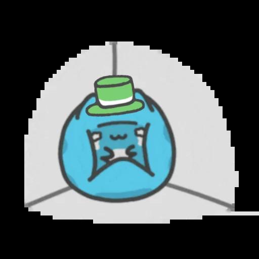 綠綠der II - Sticker 18