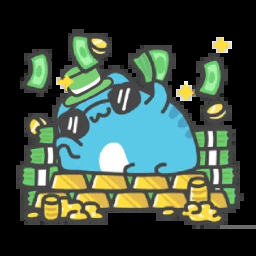 綠綠der II - Sticker 12