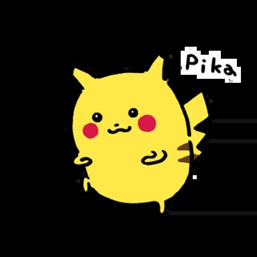 寶可夢 24小時超自在貼圖 - Sticker 8